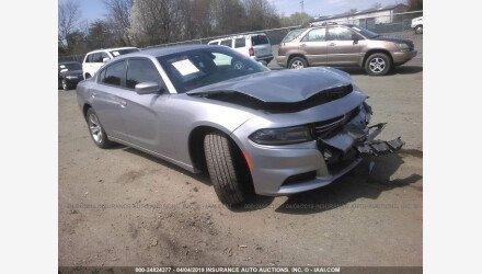 2015 Dodge Charger SE for sale 101158531