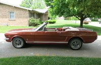 1966 Ford Mustang Convertible for sale 101158560
