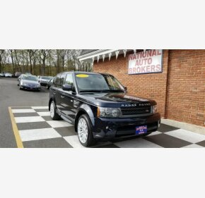 2011 Land Rover Range Rover Sport HSE LUX for sale 101158570