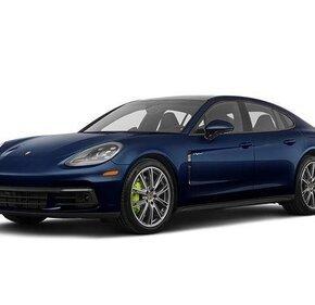 2019 Porsche Panamera E-Hybrid for sale 101158585