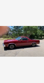 1985 Chevrolet El Camino V8 for sale 101158596