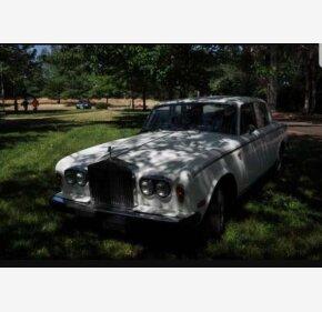 1976 Rolls-Royce Silver Shadow for sale 101158599