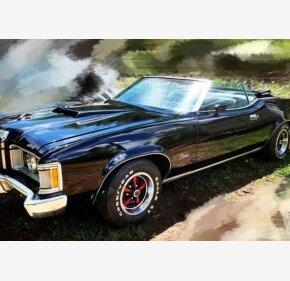 1972 Mercury Cougar for sale 101158600