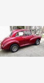 1960 Morris Minor for sale 101158602