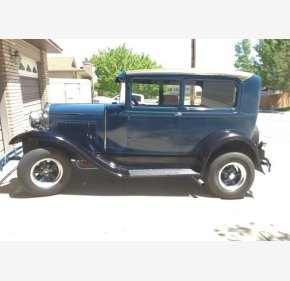 1931 Ford Model A for sale 101158604