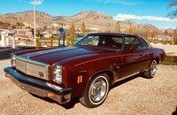 1976 Chevrolet Malibu for sale 101158607