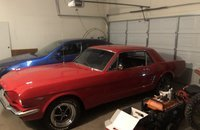 1966 Ford Mustang GT Coupe for sale 101158615