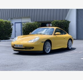 1999 Porsche 911 Coupe for sale 101158618