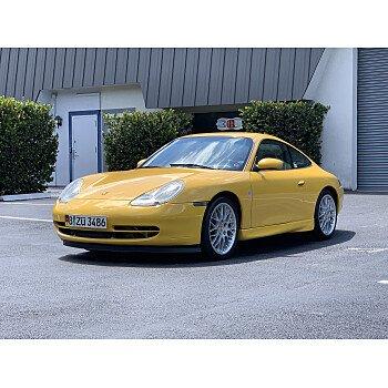 1999 Porsche 911 Coupe for sale 101158618