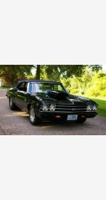 1969 Chevrolet Chevelle SS for sale 101158619