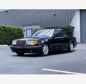 1993 Mercedes-Benz 500E for sale 101158620