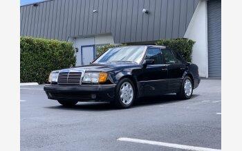 1993 Mercedes-Benz 500E for sale 101158620