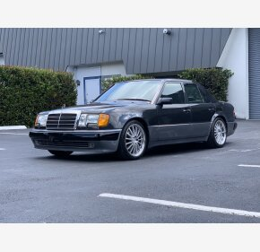 1993 Mercedes-Benz 500E for sale 101158621