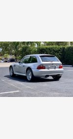 2001 BMW M Coupe for sale 101158624