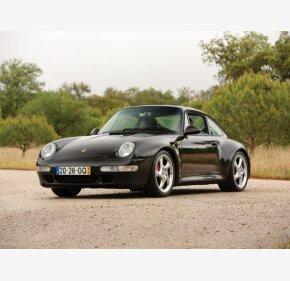 1996 Porsche 911 for sale 101158630