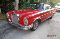 1965 Mercedes-Benz 220SE for sale 101158656