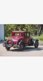 1928 Chrysler Series 62 for sale 101158668