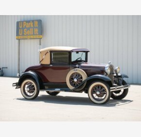1931 Ford Model A for sale 101158673