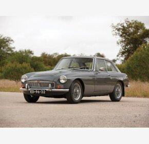 1969 MG MGC for sale 101158712