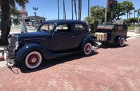 1935 Ford Deluxe Tudor for sale 101158717