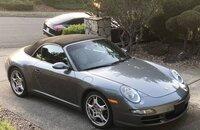 2006 Porsche 911 Cabriolet for sale 101158724