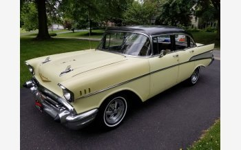 1957 Chevrolet Bel Air for sale 101158726