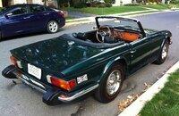 1976 Triumph TR6 for sale 101158731