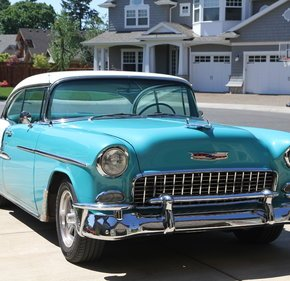 1955 Chevrolet Bel Air for sale 101158750