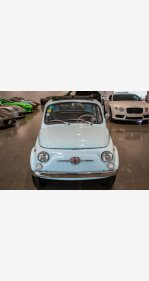 1970 FIAT 500 for sale 101158756