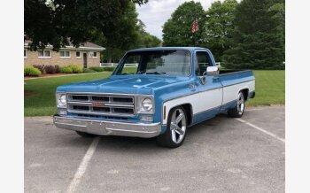 1976 Chevrolet C/K Truck for sale 101158767