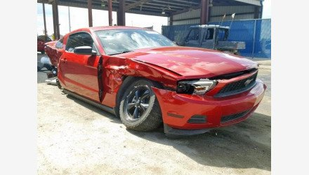 2012 Ford Mustang Coupe for sale 101158771