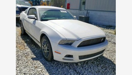 2014 Ford Mustang Coupe for sale 101158786