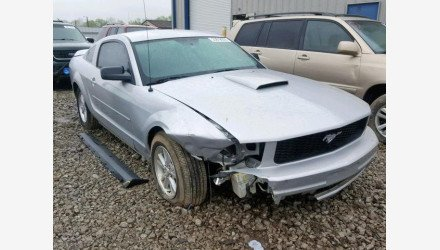 2007 Ford Mustang Coupe for sale 101158788