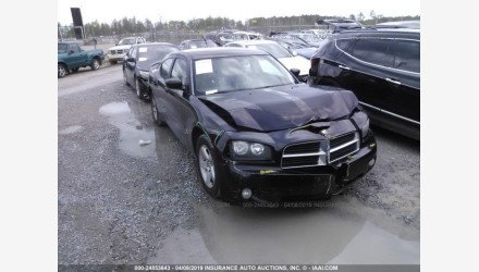 2010 Dodge Charger SXT for sale 101158797