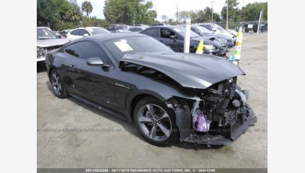 2016 Ford Mustang Coupe for sale 101158799