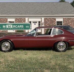 1971 Jaguar E-Type for sale 101158828