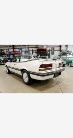 1991 Pontiac Sunbird LE Convertible for sale 101158829