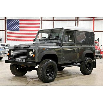 1988 Land Rover Defender for sale 101158833