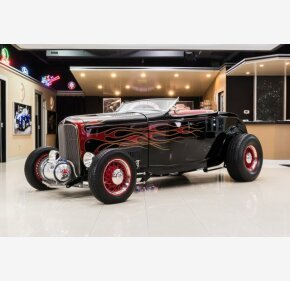 1932 Ford Other Ford Models for sale 101158860