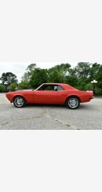1968 Chevrolet Camaro for sale 101158861