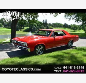 1967 Chevrolet Chevelle for sale 101158864