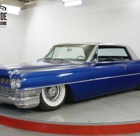 1964 Cadillac De Ville for sale 101158877