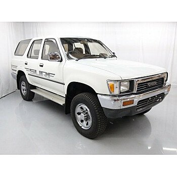 1989 Toyota Hilux for sale 101158891