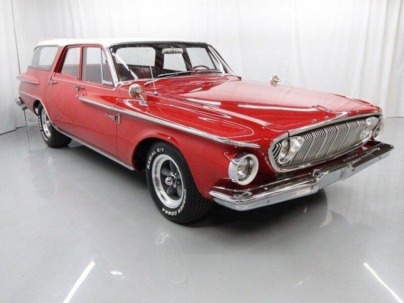 1962 Dodge Dart Classics for Sale - Classics on Autotrader