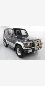 1989 Mitsubishi Pajero for sale 101158895