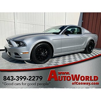 2014 Ford Mustang Coupe for sale 101158901
