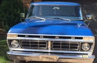1977 Ford F150 2WD SuperCab for sale 101158913