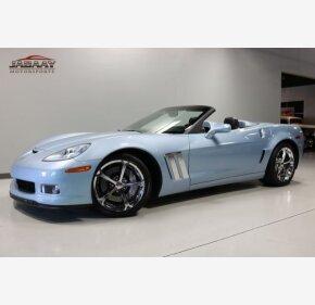 2012 Chevrolet Corvette Grand Sport Convertible for sale 101158921