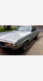 1969 Pontiac Firebird for sale 101158929