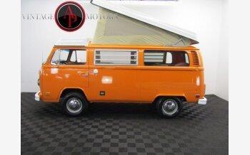 1974 Volkswagen Vans for sale 101158938